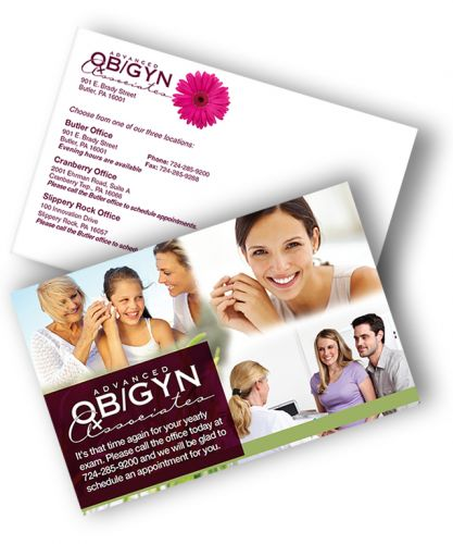 Advanced-OBGYN-Postcard